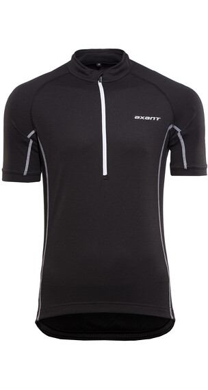 axant Elite Short Sleeve Jersey Men black/white